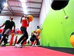 Urban Gym Hallam Gym Fitness Enjoy cross training and wall