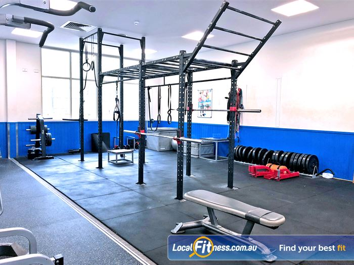 Albany Creek Leisure Centre Gym Toombul