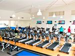 Albany Creek Leisure Centre Bunya Gym Fitness The spacious cardio area with