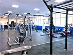 Albany Creek Leisure Centre Bunya Gym Fitness The fully equipped free-weights