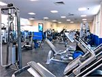 Albany Creek Leisure Centre Albany Creek Gym Fitness Dumbbells, barbells,