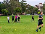 Run It By Kate Carlton North Outdoor Fitness Outdoor Our Carlton Outdoor Fitness