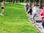 Run It By Kate Princes Hill Outdoor Fitness Outdoor Kate, your Carlton Personal