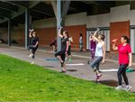 Run It By Kate Fitzroy North Outdoor Fitness Outdoor Our range of classes include