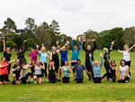 Run It By Kate Brunswick Outdoor Fitness Outdoor Join the Run it By Kate Carlton
