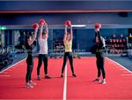 Fitness First Carlingford Gym Fitness Improve your stability and