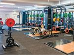 Fitness First Platinum North Curl Curl Gym Fitness The strength training