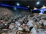 Fitness First Platinum Dee Why Gym Fitness Dedicated cycle studio with