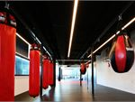 Fitness First Platinum Narraweena Gym Fitness Dedicated boxing area with a