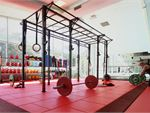 Fitness First Platinum North Curl Curl Gym Fitness The strength matrix caters for