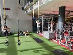 Fitness First Platinum Dee Why Gym Fitness Our freestyle area includes TRX