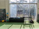Fitness First Platinum Dee Why Gym Fitness Indoor sled track in our