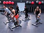 Fernwood Fitness Heidelberg West Gym Fitness Our Preston spin cycle studio