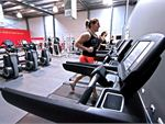 Fernwood Fitness Rosanna Ladies Gym CardioLuxury Preston gym training with