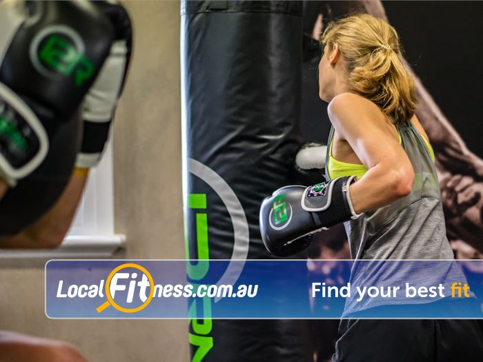 12 Round Fitness Near Eynesbury Our workouts are designed around 12 rounds of boxing.
