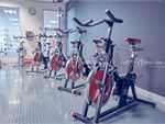 The dedicated Cairnlea spin cycle studio.
