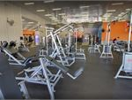 Fit n Fast Penrith Gym Fitness Heavy duty plate loading