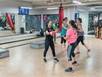 Fitness First Top Ryde Platinum North Ryde Gym Fitness Try our range of HIIT classes