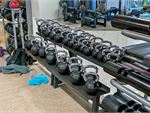 Fitness First Top Ryde Platinum Ryde Gym Fitness Get functional with kettlebell
