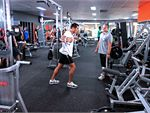 Fit n Fast Runaway Bay Gym Fitness Gold Coast gym instructors can
