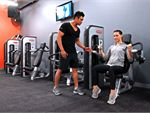 Fit n Fast Hollywell Gym Fitness Gold Coast personal trainers