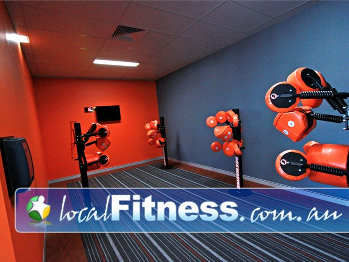 "Fit n Fast Biggera Waters Fit n Fast Biggera Waters gym provides a full range of effective 30 minute ""QUICKIE"" workouts."