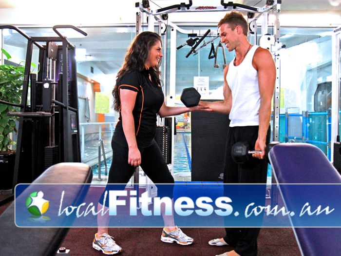 Body Express Gym Near North Bondi Personalised, time efficient programmes with Bondi personal trainers.
