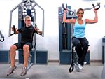 Body Express Gym Bondi Beach Gym Fitness A range of easy to use