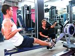 Body Express Gym North Bondi Gym Fitness Vary your workout with indoor