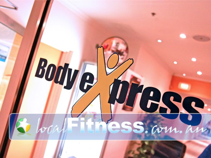 Body Express Gym Near North Bondi The vision to be 'the best little gym in Sydney and Australia'.