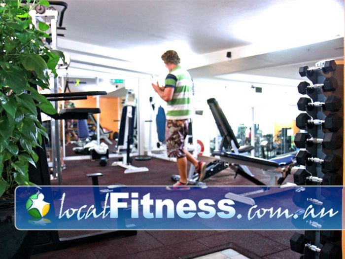 Body Express Gym Bondi Beach Our vision to be 'The best little gym in Sydney and Australia'.