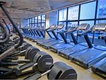 Fitness First Flinders St Platinum East Melbourne Gym Fitness Stunning views of the iconic