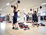 Fitness First Flinders St Platinum Southbank Gym Fitness Over 100 classes per week inc.