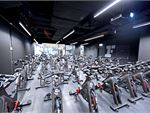 Fitness First Flinders St Platinum South Melbourne Gym Fitness Dedicated Melbourne cycle