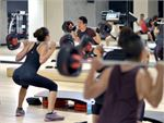 Fitness First Flinders St Platinum Melbourne Gym Fitness A full range of innovative and