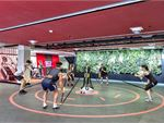 Fitness First Flinders St Platinum Southbank Gym Fitness The dedicated freestyle