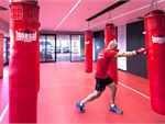 Fitness First Flinders St Platinum East Melbourne Gym Fitness Dedicated Melbourne boxing