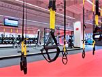 Fitness First Flinders St Platinum South Melbourne Gym Fitness Freestyle TRX suspension