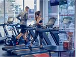 Experience state of the art cardio with personal
