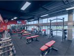 Our Glen Iris gym includes a full equipped