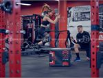 Improve performance with box jumps at Snap Fitness