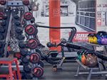 Snap Fitness Chadstone Gym Fitness Our functional equipment