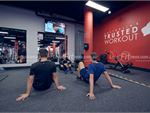 Snap Fitness Glen Iris Gym Fitness The dedicated stretching and ab