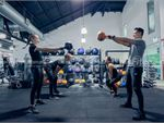 Goodlife Health Clubs Lilydale Gym Fitness Get into functional training in