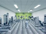Goodlife Health Clubs Mooroolbark Gym Fitness A dedicated training space for