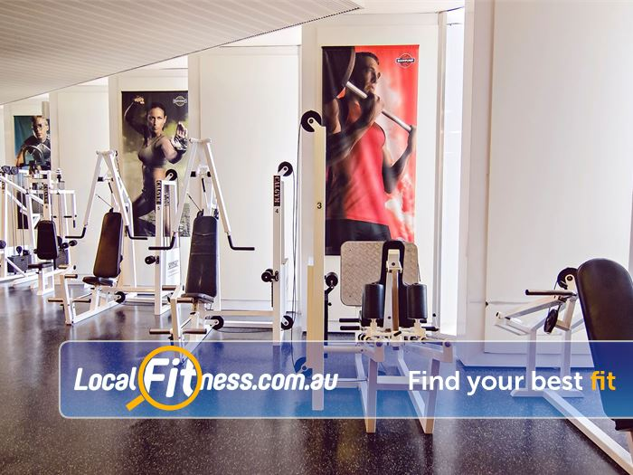 Aqua Jetty Gym Warnbro  | The state of the art Warnbro gym at
