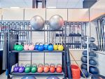 Goodlife Health Clubs Knox City Knoxfield Gym Fitness Our functional training area is