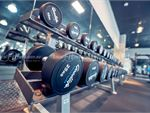 Goodlife Health Clubs Knox City Scoresby Gym Fitness Full range of dumbbells