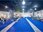 Goodlife Health Clubs Knox City Wantirna Gym Fitness Spacious area to stretch and