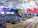 Fitness First Bentley Gym CardioOur signature cardio theatre